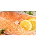 Comprar Rodajas Salmon Fresco
