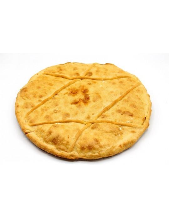 Empanada Gallega de trigo