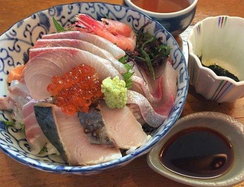 Como cortar pescado para hacer sushi o sashimi paso a paso