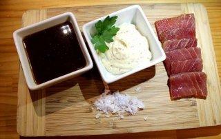 sashimi-de-atun-receta