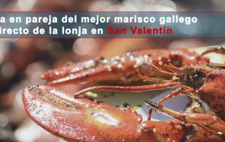 mariscada san valentin