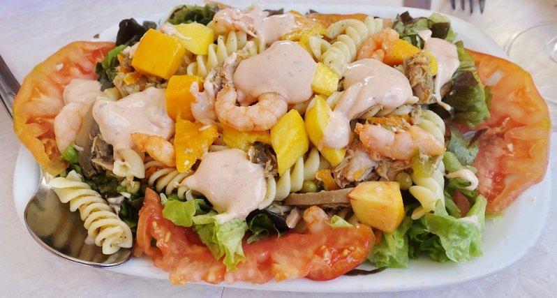 recetas de marisco gallego