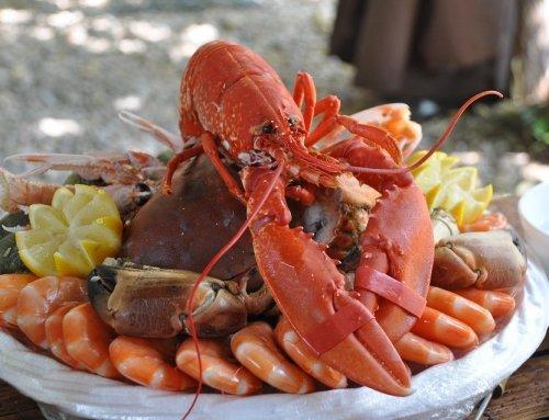 """Llegaron los meses con """"R"""": ingredientes de las buenas mariscadas gallegas"""