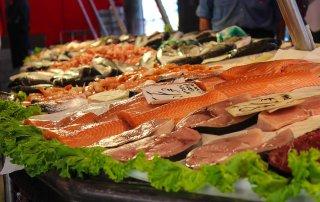 Mariscos O Grove: El blog del buen marisco gallego