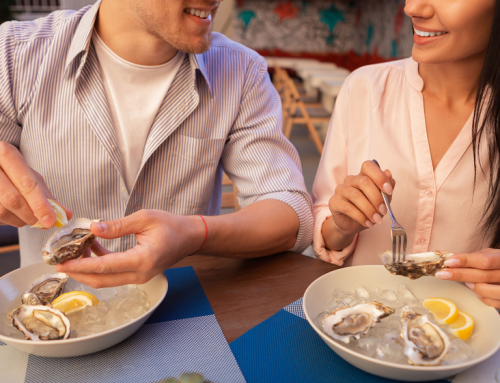 Mariscadas a domicilio: ¿Qué marisco escoger para cada ocasión?