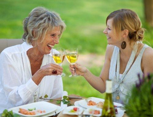 Sorprende con esta receta de marisco para el Día de la madre: Almejas al vino