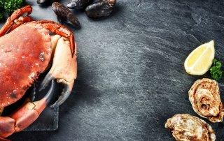 receta buey de mar
