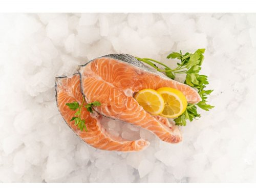 Pescados fuentes de vitamina D